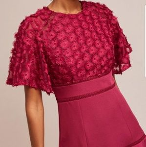 NWT Rosabelle Dress by Keepsake (Anthropologie)